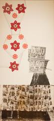 Park/ROCI Mexico, 1985 (Jonathan Lurie) Tags: mia art museums modern museum minneapolis robert rauschenberg roci institute wildeart artmuseum artinmuseums minneapolisinstituteofart modernart robertrauschenberg minnesota unitedstates us