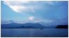 Enjoy  the sound of peace (Alice 2017) Tags: blue 2017 beach hongkong clouds sky evening dusk autumn seashore sea water ilce6000 sony a6000 sonya6000 contax biogont carlziess zeiss 21mmf28 manuallens adaptor contaxgmount gmount biogon autofocus aatvl01 saariysqualitypictures aatvl02 aatvl03