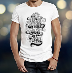 Do what you Like_TS (D E S I G N - T) Tags: shirt tshirt t front hipster man model white blank male short back clothing guy clothes boy cloth template apparel active casual top fashion posing dress jeans outfit young size cotton design body store teenager background wear shop textile