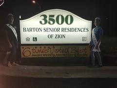 Barton Senior Residences Assisted Living Nursing Home.