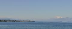 New Zealand - Lake Taupo (Harshil.Shah) Tags: new zealand lake taupo scenery landscape water nature north island