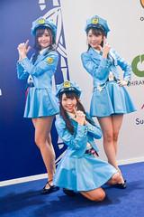 MinisukaPolice_in_Malaysia (87) (nubu515) Tags: ミニスカポリス minisukapolice japanfestival malaysia japanese idol miniskirt police kawaii