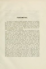Page 1 of Géométrie Imaginaire, by Nikolai Lobachevsky (heyesa.me) Tags: nikolai lobachevsky math maths mathematician poet poetry poem geometry euclid noneuclidean imaginaire imaginary euclidean