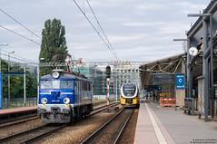 EP07-370 SA139-012 Wrocław Główny (rokiczaaa) Tags: ep07 sa139 kd train wroclaw railway