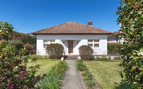 21 Nelson Street, Gordon NSW