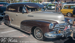 1948 Chevrolet Sedan Delivery (mobycat) Tags: chevy chevrolet sedan delivery lowrider 1948 lasvegas nevada unitedstates us