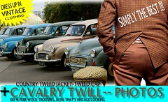 Tweed Cavalry Twiil Best  part  6 (Tweed Jacket + Cavalry Twill Trousers = Perfect) Tags: old vintage retro oldschool rally show car cars auto autos vehicles tweedjacket tweedcap cavalrytwilltrousers mens gents dapper wool woolen nz kiwi newzealand british uk scottish distingushedgentlemensride thetweedrun carclub carshow carrally houndstooth fashion 1950s 50s 1960s 60s 1970s 70s 1980s 80s morrisminor auckland whangarei tauranga rotorua gisborne hastings napier hamilton newplymouth plamerstonnorth wellington nelson christchurch dunedin invercargill canon outdoor