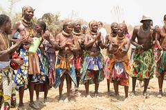 Mu-Gambueg (L'EmmE) Tags: tribumugambue angola bantues chomipapa huíla ao mugambuetribe khoisan tribus tribes