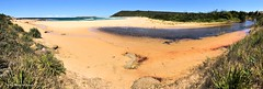 Moonee Beach, Catherine Hill Bay, Newcastle, NSW (Black Diamond Images) Tags: mooneebeach mooneebeachlagoon lagoon mooneebeachcreek backcreek catherinehillbay newcastle nsw australia australianbeaches beach beachessubdivision beaches iphone appleiphone7plus iphone7plus panorama appleiphone7pluspanorama iphone7pluspanorama iphonepanorama sand sky landscape water catherinehillbaysouth rosegroup