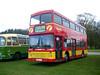 First Capital  No. 218, registration No. S218 LLO. (johnzebedee) Tags: bus motorbus preservation heritage transport publictransport rally busrally detling kent johnzebedee
