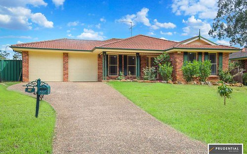 28 Ironside Avenue, St Helens Park NSW