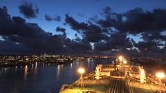 Arion in Rotterdam, September 2017 (oskarsh) Tags: rotterdam mightyarion arion