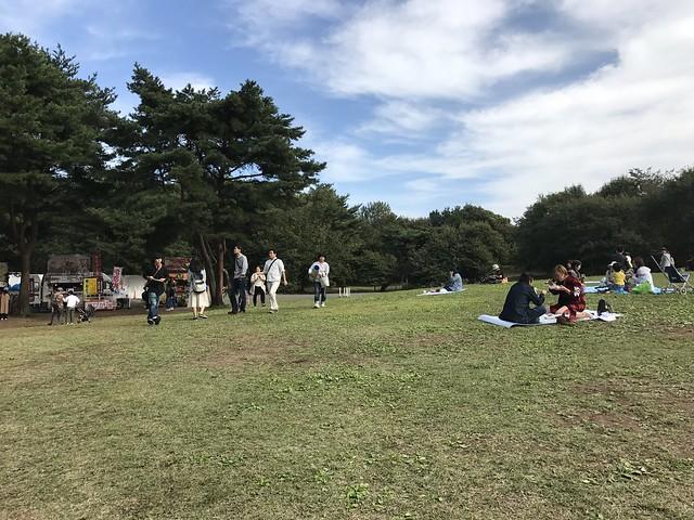 20161021 国営ひたち海浜公園@茨城