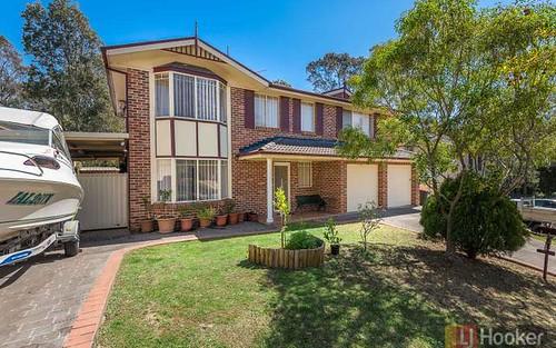 8 Whiteley Close, Casula NSW