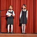 Violet & Lily At The PS101 Talent Show thumbnail