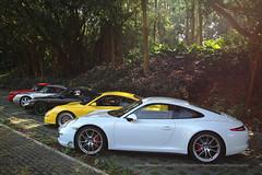 Porsche, 991/997/996/993/964, Hong Kong (Daryl Chapman Photography) Tags: porsche german 911 964 993 996 997 991 hongkong china sar canon 1d mkiv 2470mm car cars carspotting carphotography auto autos automobile automobiles darylchapman