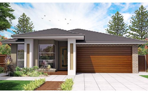 Lot 126 Sixth Avenue, Austral NSW