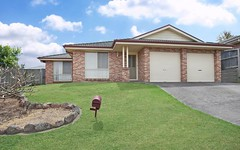20 Vintage Drive, Gillieston Heights NSW