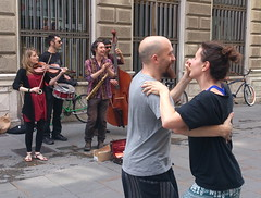 Trieste ballo