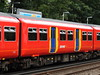 An 'MSO' in a South West Trains Class 455/8, Raynes Park, London (Steve Hobson) Tags: south west trains swt raynes park class 455 emu