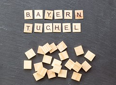 Bayern-Chefs fragen nach Tuchel (marcoverch) Tags: noperson keineperson text business geschäft paper papier desktop sign schild education bildung display anzeigen alphabet finance finanzen cube würfel symbol achievement leistung texture textur shape gestalten abstract abstrakt wood holz illustration conceptual begrifflich money geld konzeptionell leica eos animals 7dwf family cathedral lego fujifilm scotland metal