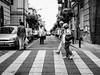 Street Photography Set [2017]  - 8 (Davide Schiano) Tags: street photography naples portici black white bianco nero bw photos napoli strada paesaggi urban urbani città cittadino strade