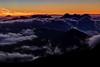 Above The Clouds (DaveFlker) Tags: haleakala sunrise maui hawaii mountain clouds
