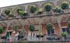 Bubble Balcony (Bullneck) Tags: summer americana neworleansla suthronsector louisiana