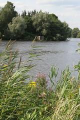 Ausflug an die Dove-Elbe