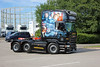 TV018069-Manchester. (day 192) Tags: manchester manchestercityfootballclub mcfc etihadstadium greatnorthwesttruckshow truckshow truck lorries lorry wagon transportrally transportshow scania r490 scaniar490 armagedon stanian staniantransport ar65arm