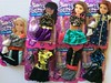 Funville Sparkle Girlz Fashion (The Dollhouse of Usher) Tags: cheap clones clothes doll inch 12 outfits fahion girlz girls sparkle funville