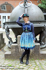 Lora (House Of Secrets Incorporated) Tags: lolita lolitafashion egl eglfashion eglcommunity lora steampunklolita clasiclolita steampunk stylemix fashion jfashion harajukufashion harajukustyle