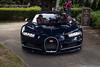 So Mad (Hunter J. G. Frim Photography) Tags: supercar car week 2017 carweek carmel monterey bugatti chiron blue carbon awd w16 french rare wing hypercar bugattichiron