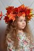 Милашка дома 5 (МихаилСандлер) Tags: дети дом отдых платье девочка осень childrens house holiday dress girl autumn