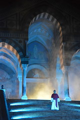 Blue. Musical of Amalfi 2017