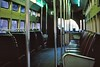 "Port Authority T 4001 – Interior View (Brian McDevitt 1392) Tags: patransit ""port authority"" ""allegheny county"" pittsburgh pcc 4001 ""st louis car co"""