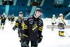 2014-02-27 AIK-Skellefteå SG9613 (fotograhn) Tags: ishockey hockey icehockey shl svenskahockeyligan swedishhockeyleague aik gnaget skellefteåaik saik depp deppig besviken besvikelse sorg ledsen sad unhappy disappointment disappointed dejected sport sportsphotography canon stockholm sweden swe