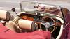 CFR0018 Morgan (Carlos F1) Tags: nikon d300 morgan car coche vehículo transporte transport vehicle principadodeasturias spain volante panelmando salpicadero garmin british británico retro automovil automovilismo auto