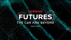 Nissan: elektromos ökoszisztéma a Nissan Futures 3.0 keretein belül (autoaddikthu) Tags: autó elektromos ev fenntarthatófejlődés jármű kocsi környezetvédelem nissan nissanfutures ökoszisztéma