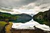 Neuschwanstein (Nitramib) Tags: neuschwanstein germany deutschland alemania europe europa clouds nubes lake lago nature naturaleza travel travelaroundtheworld landscape paisaje