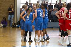 2017.10.03: Titans I - Girolive Panthers (otb_titans) Tags: dbbl otb titans osnabrück otbdome osc basket basketball
