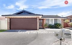 49 Kestrel Avenue, Hinchinbrook NSW