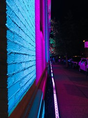 Cin-City (willswinehart) Tags: art blink vivid color otr cincinnati