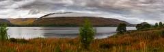 Smoke on the water (Phil-Gregory) Tags: nikon d7200 sigma18250macro lochlinnhe scenicsnotjustlandscapes ngc lake
