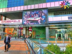 Tokyo=609 (tiokliaw) Tags: anawesomeshot blinkagain colours discovery explore flickraward greatshot highquality inyoureyes joyride outdoor perspective reflection sensational thebestofday worldbest
