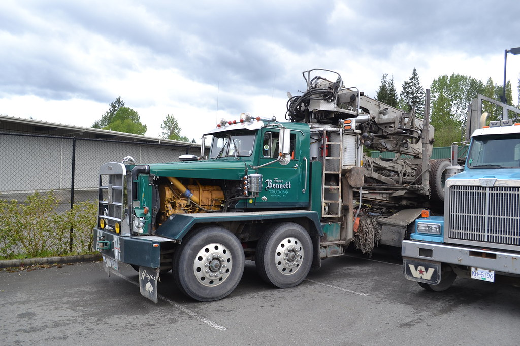 Lubbock Truck Sales, Inc