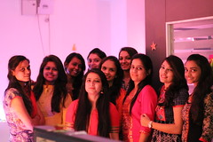 Diwali celebration @ditindia
