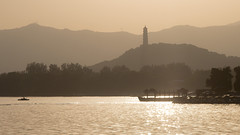 summer palace beijing (Sergey S Ponomarev) Tags: sergeysponomarev canon eos 70d ef24105mmf4lisusm landscape paysage paesaggio landschaft china travel tourism september settembre park garden 2017 sunset walk stroll tower summerpalace beijing layers сергейпономарев путешествия китай пекин туризм пейзаж вода слои сентябрь парк сад летнийдворец bw bwfilters