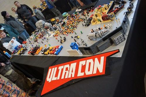 Ultra Con 2017