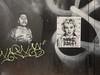 Make art! (aestheticsofcrisis) Tags: street art urban streetart urbanart guerillaart graffiti postgraffiti new york city ny nyc manhattan soho lowereastside stencil schablone pochoir